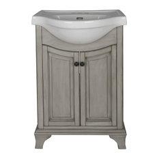 Bathroom Vanity Farmhouse farmhouse bathroom vanities | houzz