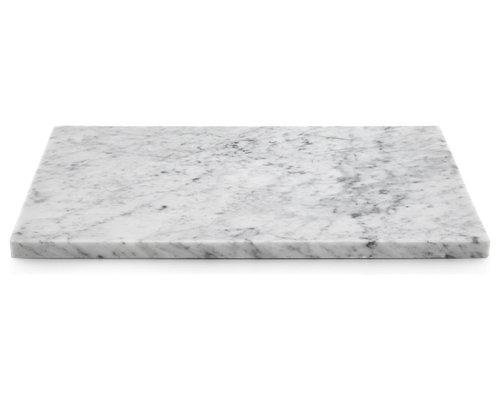 Marble - Rectangular Slab (Small) - Decorative Plates