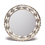 Stefania Mirror Wall Mirrors Other By Zentique Inc