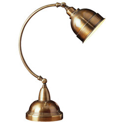 Table Lamps by South Shore Decorating