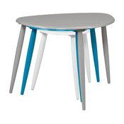 Tatum 3-Piece Nesting Table Set