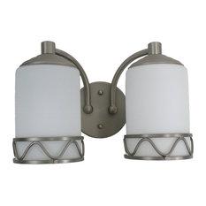 Bathroom Vanity Light Extension track light extension | houzz
