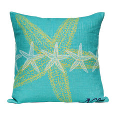 Starfish Pillow, Ocean