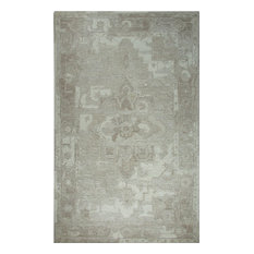 "Dynamic Rugs Inc. - Dynamic Rugs Avalon 88801-116 Taupe, Ivory 9'2"" x 12'6"" Rug - Area Rugs"