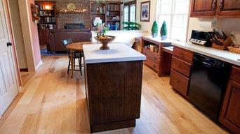 Residential Hardwood