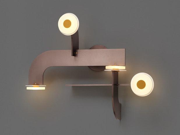 ICFF Lighting
