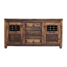 Speakeasy Reclaimed Bathroom Vanity 48-inchx20-inchx32-inch