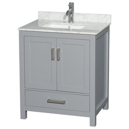 Perfect Contemporary Bathroom Vanities And Sink Consoles by Modern Bathroom HMS Stores LLC