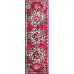 Traditional Hall And Stair Runners by eSaleRugs