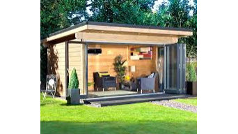 Garden Rooms UK images