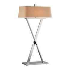 Maxwell Contemporary Metal Floor Lamp