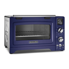 KitchenAid KCO275BU Cobalt Blue Digital Convection Oven