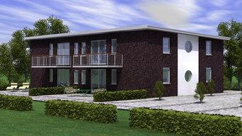 4-Familienhaus in Leer