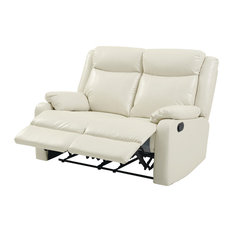50 Most Popular Double Recliner Sofas For 2019 Houzz