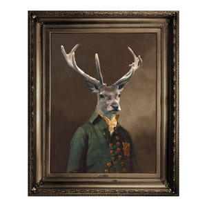 Brother Stanwick Canvas, 60x81 cm