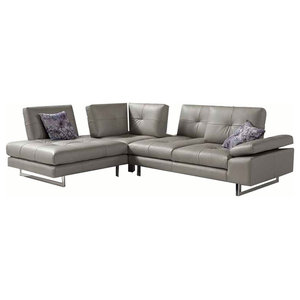 Swell Bergamo Sectional Sofa With Sleeping Option Beige Pabps2019 Chair Design Images Pabps2019Com