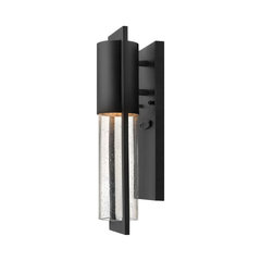 black outdoor lights nordlux hinkley lighting 1326bk dwell black outdoor wall sconce 50 most popular lights for 2018 houzz