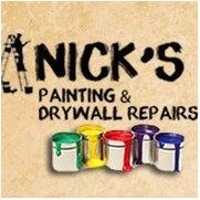 Nicks Painting & Drywall Repairs's photo
