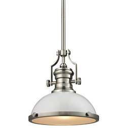 Traditional Pendant Lighting by BisonOffice