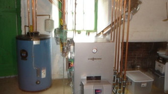 Boilers & Water Heaters