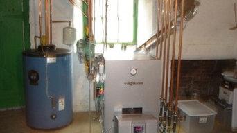 Boilers & Water Heaters