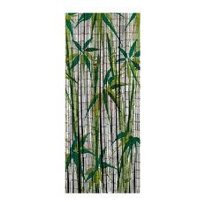 Decorative Bamboo Curtain, Bamboo