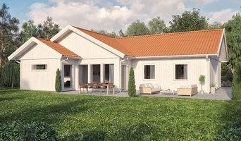 Villa Trubaduren 126