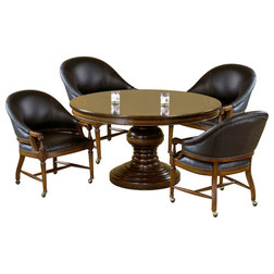 Traditional Dining Sets by Clearwater American Furniture