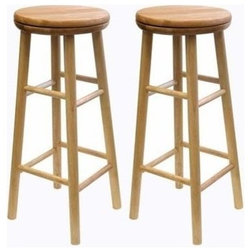 Midcentury Bar Stools And Counter Stools by Homesquare