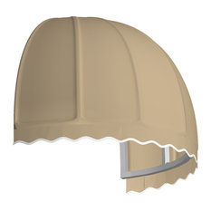 3' Bostonian Window/Entry Awning, Tan