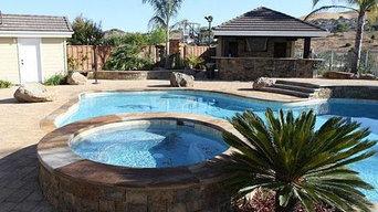 Padilla Pools