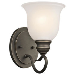 Ideal Traditional Wall Sconces by Lighting and Locks