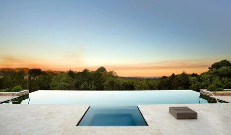 8 piscinas de ensueño para disfrutar de un verano distinto