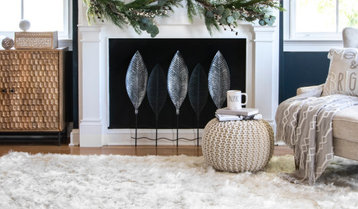 Up to 80% Off Black Friday Bestsellers: Area Rugs