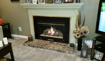ContactBest Fireplace Manufacturers and Showrooms in Portland  OR   Houzz. Fireplace Screens Portland Oregon. Home Design Ideas