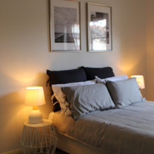 Home Staging - Guest Bedrooms