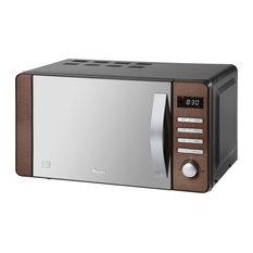 Digital Microwave, Copper