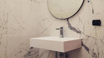 .Bathroom's Idea