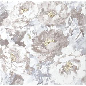 Chelsea Wallpaper, Sand, A4 Sample