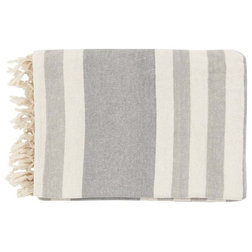 Contemporary Throws by Homesquare