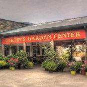 Martins Landscape Service And Garden Center