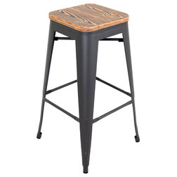 Contemporary Bar Stools And Counter Stools by Beyond Stores