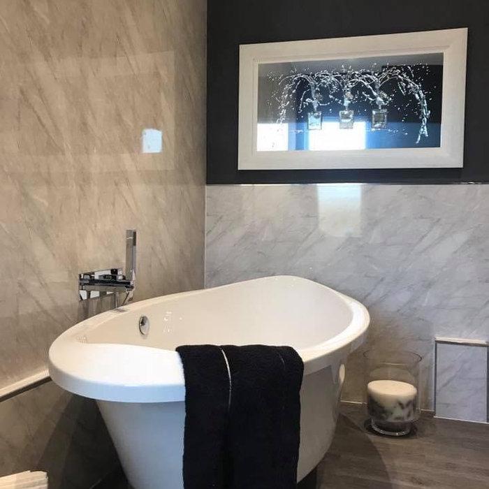 Picture Perfect Bathroom