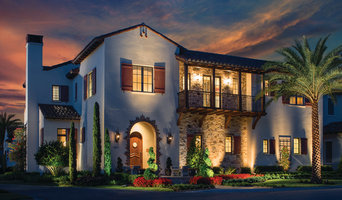 Luxury Homes with Elegant Architectural Styles in Central Florida