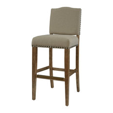 Traditional Bar Stools And Counter Stools Houzz