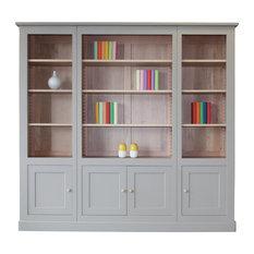 Meuble bibliothèque classique