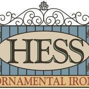 Foto de Hess Ornamental Iron