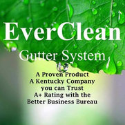Ever Clean Gutter System's photo
