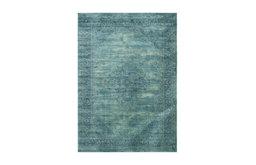 Safavieh Vintage Collection VTG112 Rug, Turquoise/Multi, 10' X 14'