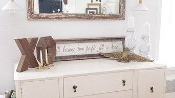 Shop our Farmhouse Style Furniture